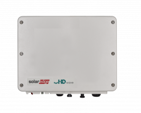 SolarEdge 4.0KW, HD Wave Technology, met SetApp Configuratie
