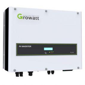Growatt 12000TL3-S