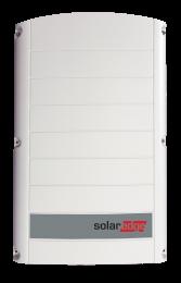 SolarEdge 6.0KW, met SetApp Configuratie