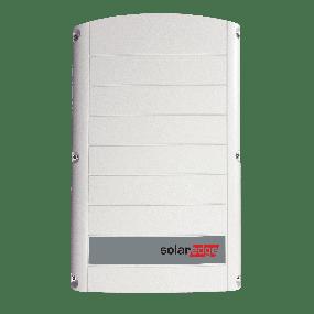 SolarEdge 3PH Omvormer, 15.0kW, met SetApp configuratie (Plastic cover)
