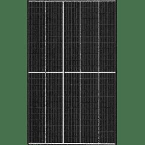 Trina Solar Vertex S Mono Perc400 W - Half-Cut (Black Frame)